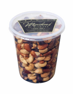 Mordens' Premium Deluxe Mixed Nuts *No Salt*