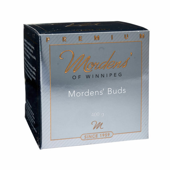 Mordens' Buds