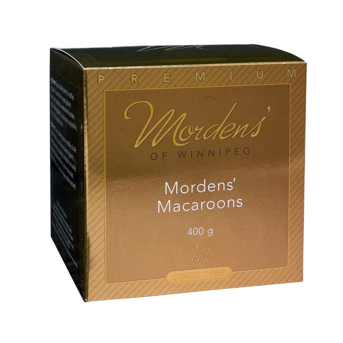 Mordens' Macaroons