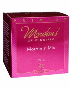 Mordens' Mix
