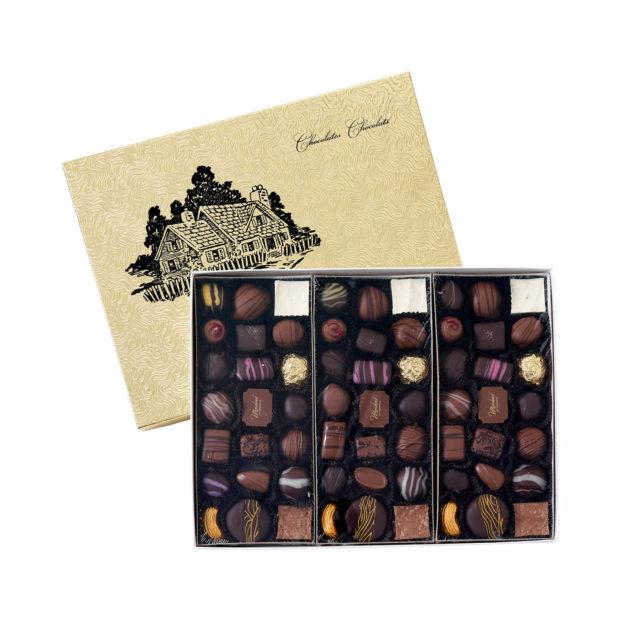 Mordens' Premium Assorted Chocolates