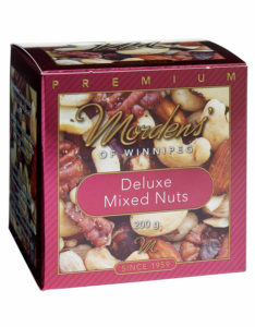 Mordens' Premium Deluxe Mixed Nuts