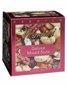 Mordens' Premium Deluxe Mixed Nuts