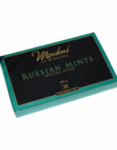 Russian Mints