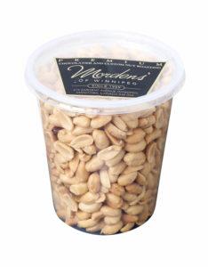 Salt & Vinegar Peanuts